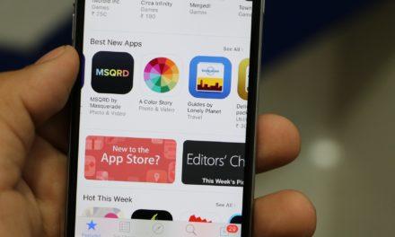 Über 10 Milliarden Apps aus dem App Store von Apple heruntergeladen