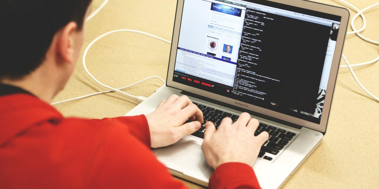 Programmierst du noch oder brogrammierst du schon?