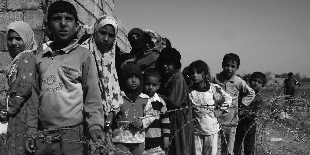 Hungersnot: Menschen beginnen schon Saatgut zu essen