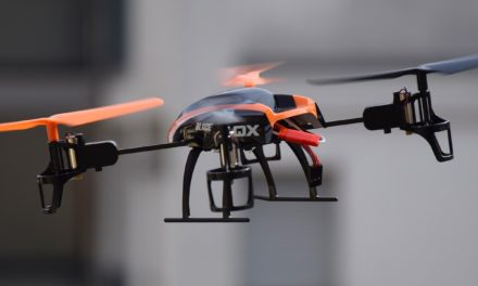 Video: Welcome to The Drone Age