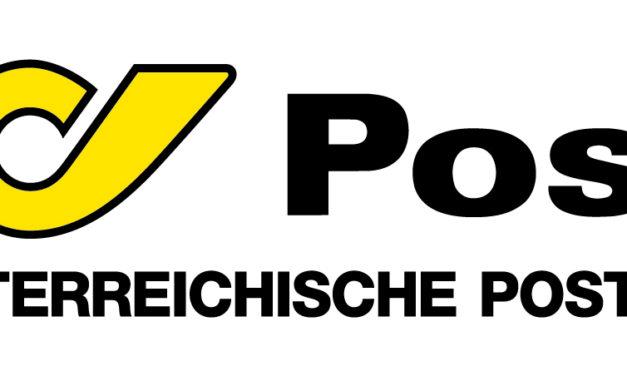 RFID Chips für die österreichische Post