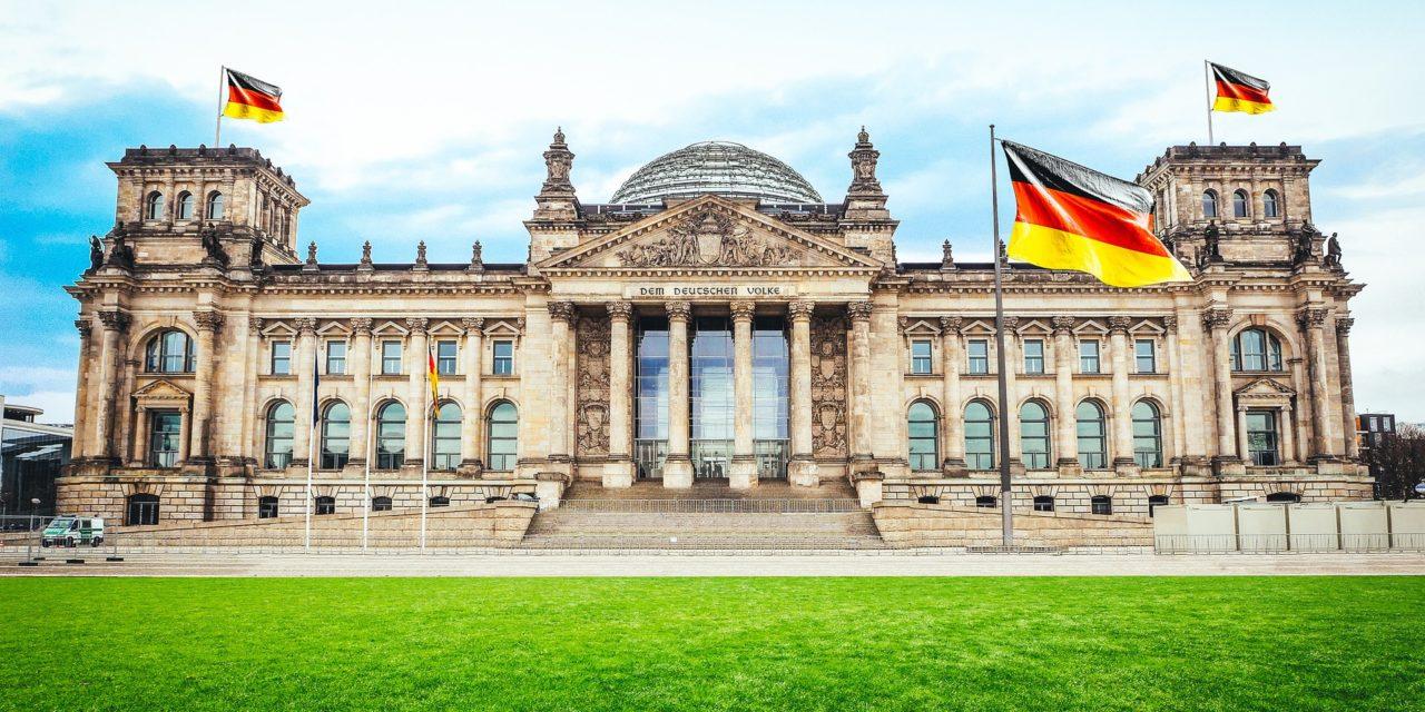 Bundestag verkauft Bürgerrechte in nur 57 Sekunden