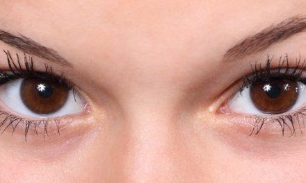 Extra: Was verraten die Augen über uns?
