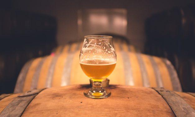 Was wären wir ohne Bier?