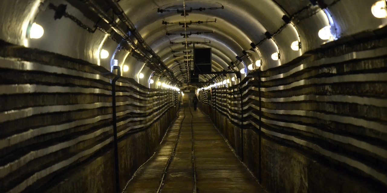 Apokalypse: Amerika im Bunker-Fieber