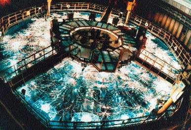 Die Welt von Morgen: Teil 4 – Fusionsreaktoren lösen unsere Energieprobleme