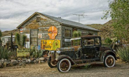 Das Auto – eine Erfolgsstory