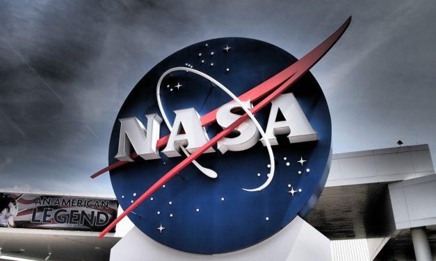 NASA Live-Stream des Asteroiden-Vorbeiflugs