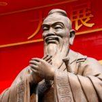 Audio-Portrait: Konfuzius