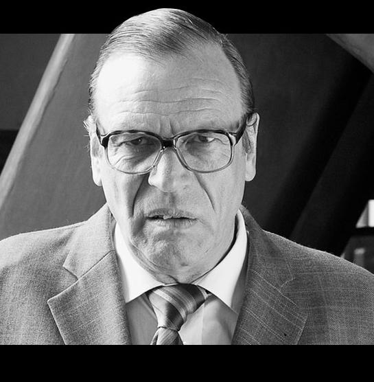 Georg Schramm – Meister Yodas Ende (komplettes Programm)