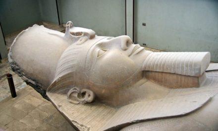 Audio-Portrait: Ramses der zweite